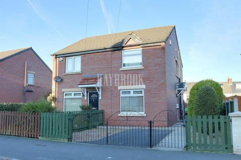 2 bedroom semi-detached house for sale - Manvers Road, Beighton