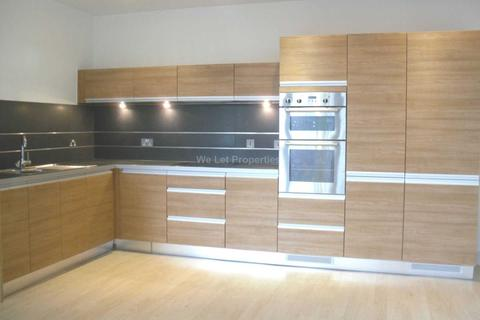 2 bedroom apartment to rent - Great Northern Tower, Manchester