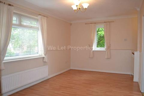 1 bedroom apartment to rent - Crammond Close, Manchester