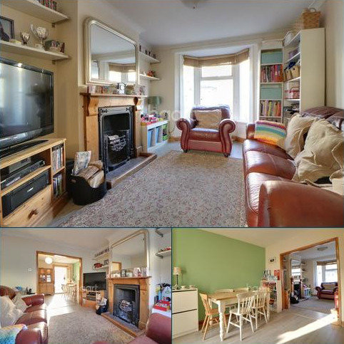3 bedroom terraced house for sale - Summers Street, Swindon, Wiltshire