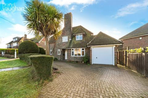 4 bedroom detached house for sale - Barrowfield Drive, Hove, East Sussex, BN3