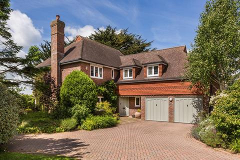 5 bedroom detached house for sale - Yorklands, Dyke Road Avenue, Hove, East Sussex, BN3