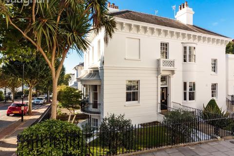 5 bedroom semi-detached house for sale - Montpelier Villas, Brighton, East Sussex, BN1