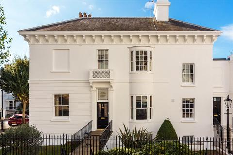 5 bedroom semi-detached house for sale - Montpelier Villas, Brighton, East Sussex, BN1
