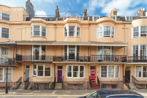 1 bedroom apartment for sale - Bedford Square, Brighton, East Sussex, BN1