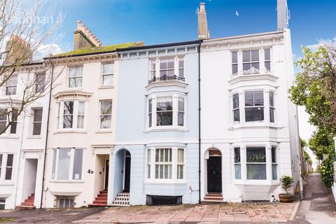 4 bedroom terraced house for sale - Dyke Road, Brighton, East Sussex, BN1
