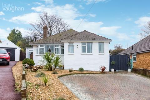 2 bedroom bungalow for sale - Elvin Crescent, Rottingdean, Brighton, BN2