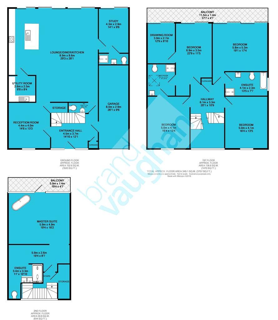 Floorplan: Picture 24