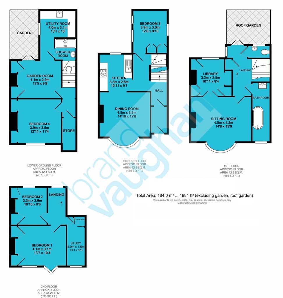 Floorplan: Picture 22