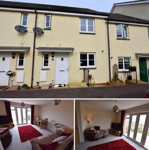 3 bedroom terraced house to rent - Donn Gardens, Bideford