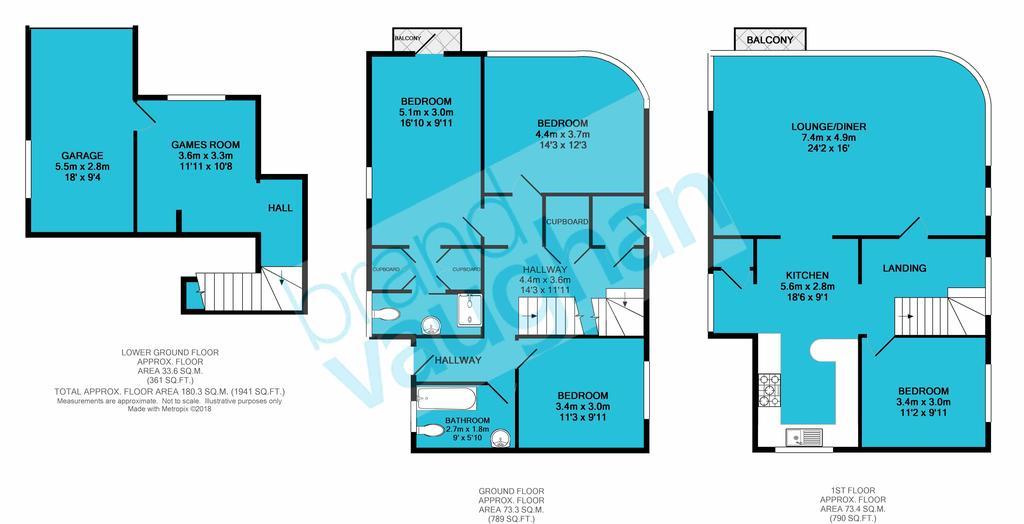 Floorplan: Picture 36