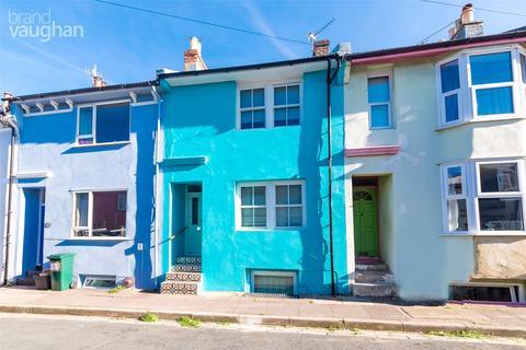 4 bedroom terraced house for sale - Islingword Street, Brighton, East Sussex, BN2