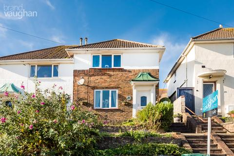 2 bedroom semi-detached house for sale - Cowfold Road, Brighton, East Sussex, BN2