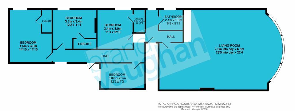 Floorplan: Picture 5
