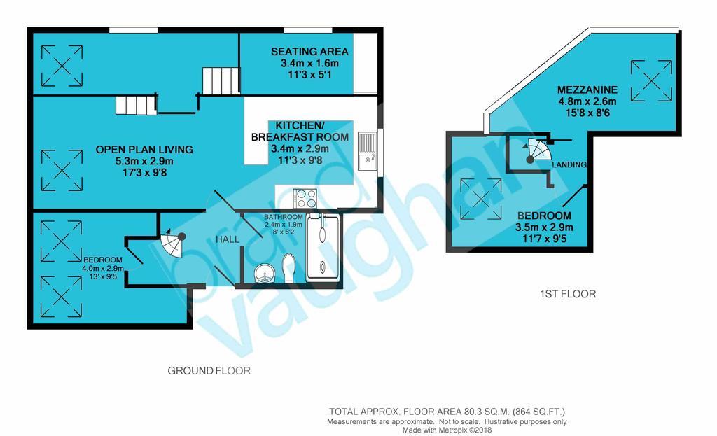 Floorplan: Picture 33