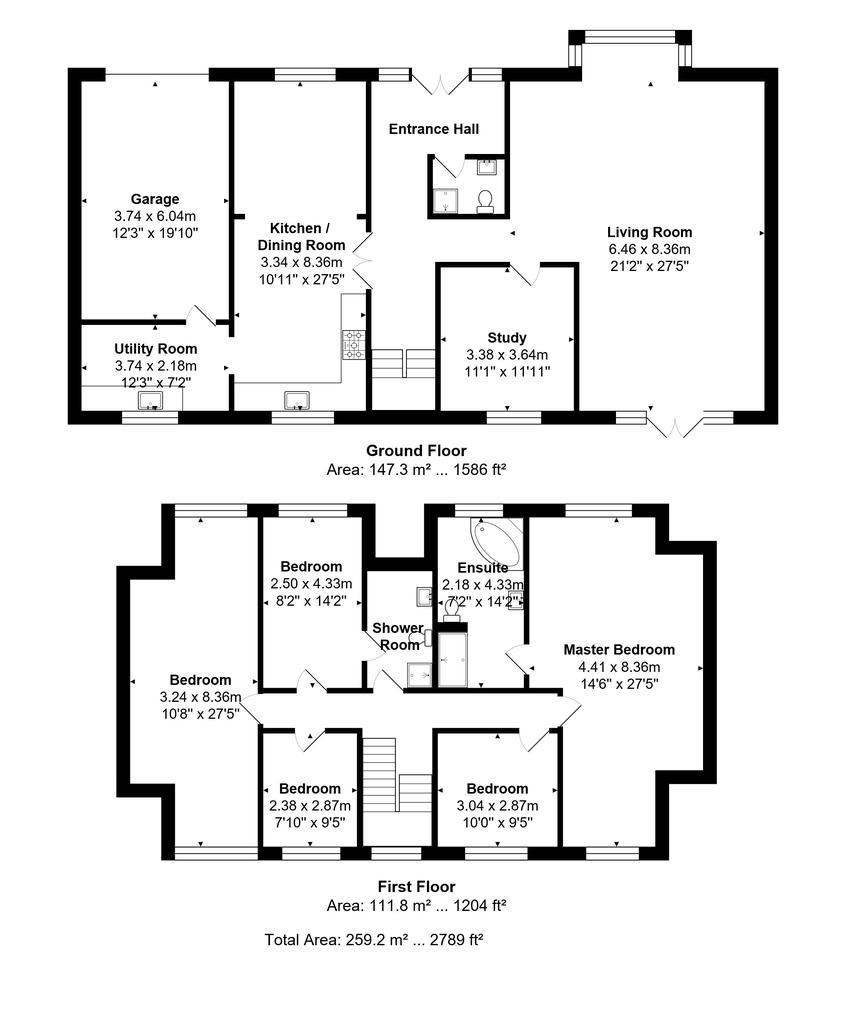 Floorplan: Picture 28