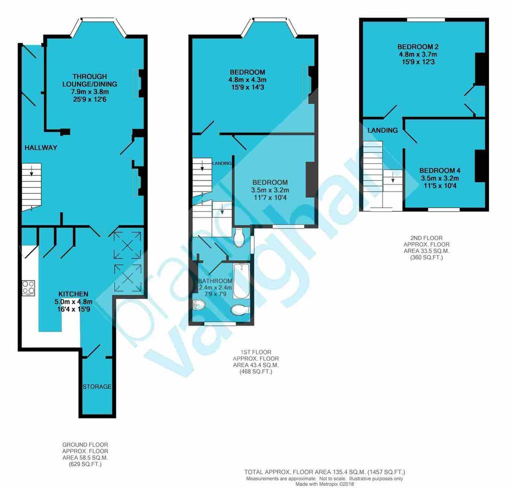 Floorplan: Picture 17