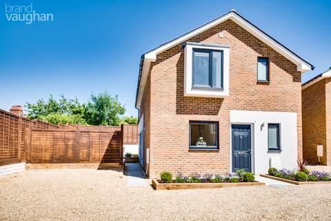 4 bedroom detached house for sale - Kimberley Road, Brighton, BN2