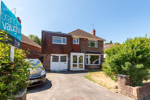 4 bedroom detached house for sale - Valley Drive, Brighton, East Sussex, BN1