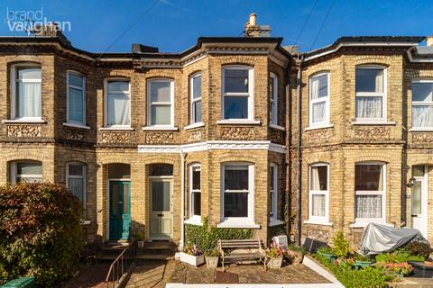 4 bedroom terraced house for sale - Robertson Road, Brighton, East Sussex, BN1