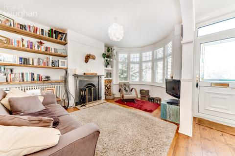 3 bedroom end of terrace house for sale - Osborne Road, Brighton, East Sussex, BN1