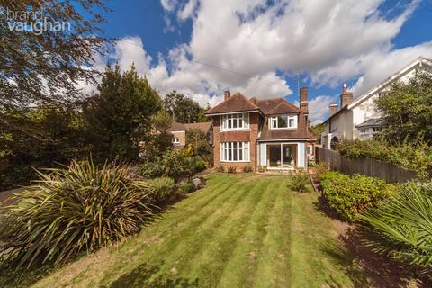5 bedroom detached house for sale - Harrington Road, Brighton, East Sussex, BN1