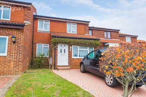 4 bedroom terraced house for sale - Lynchet Close, Brighton, East Sussex, BN1