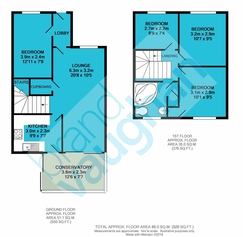 Floorplan: Photo 20