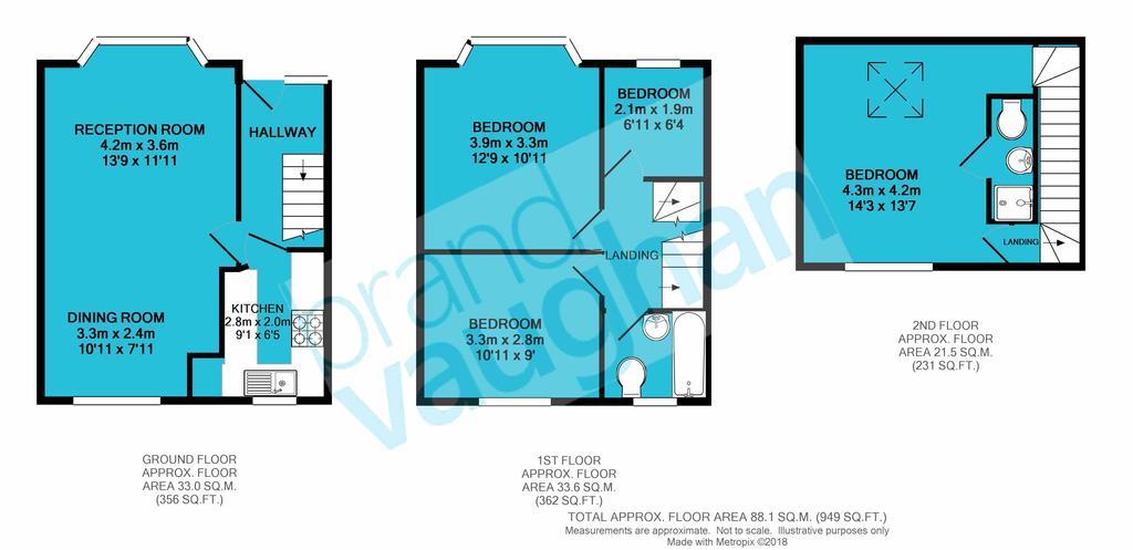 Floorplan: Photo 1
