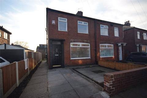 3 bedroom semi-detached house to rent - Poplar Road, Swinton, M27