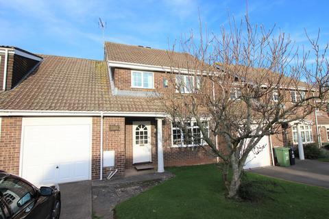 4 bedroom link detached house for sale - Jubilee Drive, Thornbury, Bristol, BS35 2YQ