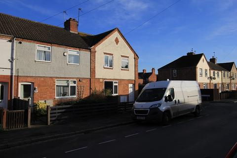2 bedroom house to rent - Burleigh Road, Loughborough, LE11