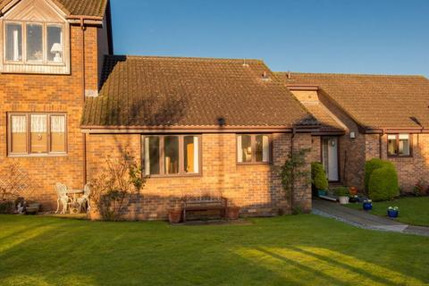 2 bedroom retirement property for sale - 18 Sainthill Court, North Berwick, EH39 4RL