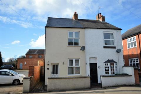 2 bedroom semi-detached house to rent - Wigston Street, Countesthorpe, Leicester, LE8 5RQ
