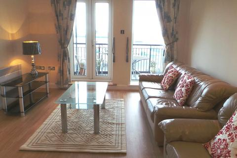 2 bedroom flat to rent - Central House, 32-66 High Street, London, E15