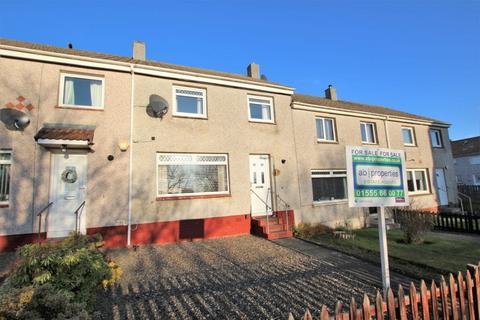 3 bedroom terraced house for sale - 59 Smyllum Park, Lanark