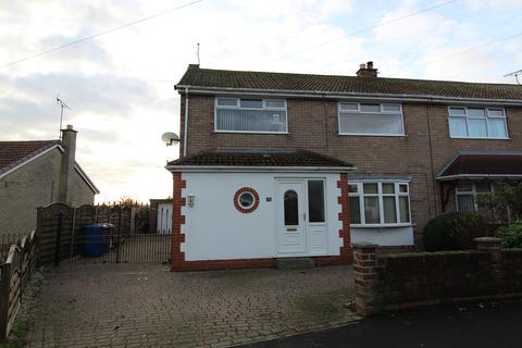 3 bedroom semi-detached house for sale - Church Road, Wawne, Hull HU7