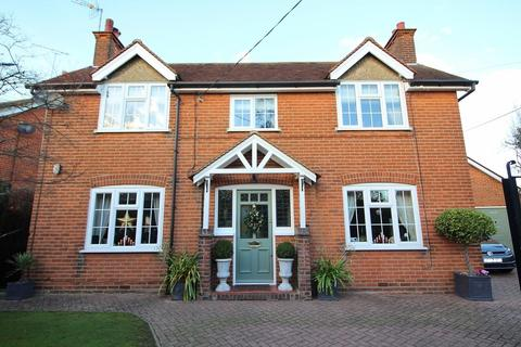 4 bedroom detached house for sale - School Lane, Broomfield, Chelmsford, Essex, CM1