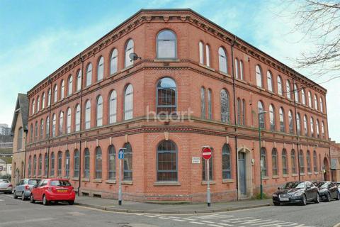 1 bedroom flat for sale - Longden Mill, Nottingham