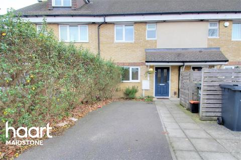 3 bedroom terraced house to rent - Belts Wood, ME15