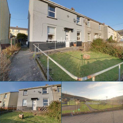 3 bedroom terraced house for sale - Heol y Parc, Gilfach Goch, Evanstown
