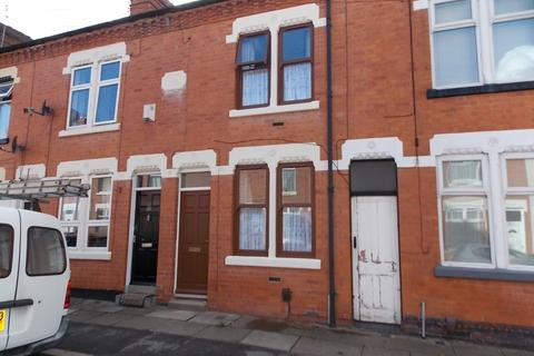 2 bedroom property to rent - Tyndale Street, Leicester LE3 0QQ