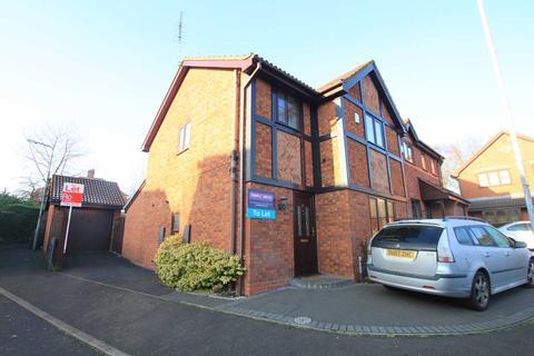 3 bedroom detached house to rent - Kestrel Rise, Wolverhampton