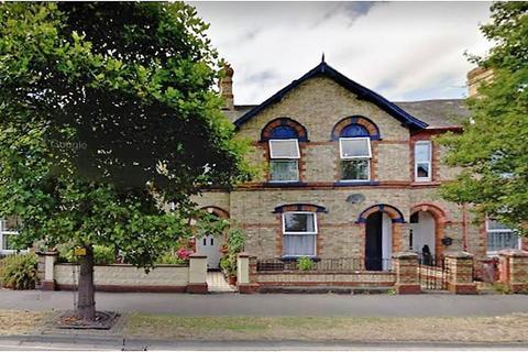 Studio to rent - Bedsit, The Avenue, Newton Abbot TQ12