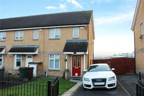2 bedroom end of terrace house for sale - Greenfinch Way, Allerton, Bradford, West Yorkshire, BD15