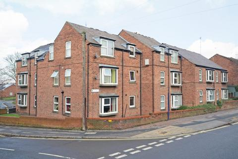 3 bedroom apartment for sale - Regent Street, Heslington Road