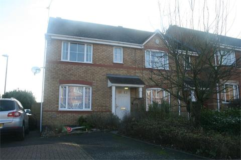 3 bedroom end of terrace house to rent - Furlong Road, Coventry, West Midlands