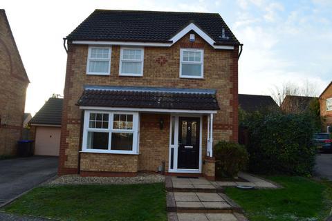 3 bedroom property to rent - Wisteria Way, Abington Vale, Northampton NN3 3QB