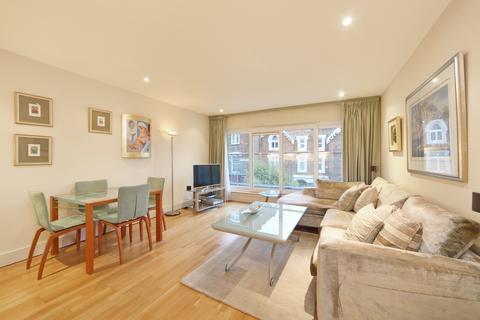 2 bedroom flat to rent - The Baynards, Hereford Road, London, W2