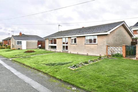 3 bedroom detached bungalow for sale - Barrow Road, Barton Upon Humber, North Lincolnshire, DN18